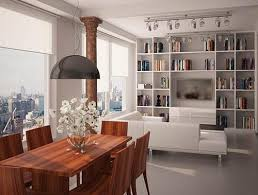 home library lighting. ceiling lights and white book shelves for modern home library designs lighting s