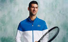 Lacoste to renew its partnership with ...
