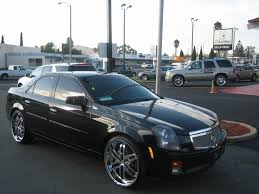 2003 Cadillac Cts Coupe - news, reviews, msrp, ratings with ...