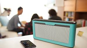 Image Ceiling Techco Best Bluetooth Speakers For The Office
