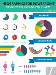 Fuscopress Charts Infographics Powerpoint Templates