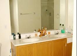 HIB Willow Bathroom Mirror UK Bathrooms Wide Bathroom