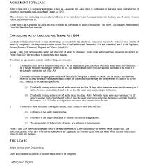 13 Free Sample Office Sublease Agreement Templates - Printable Samples
