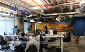 facebook menlo park office. Facebook, Facebook Mumbai Office, Office India, Menlo Park