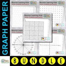 Individual Graph Paper Graph Paper Ultimate 518 Clip Art Images