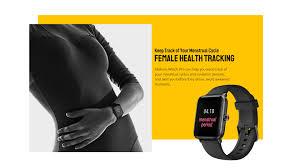 Ulefone Watch Pro Imu Stk8321ppg Heart ...