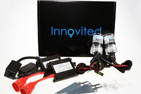 Details About Innovited Slim 35w Hid Kit H1 H4 H7 H11 H13 9005 9006 9007 6000k Hi Lo Bi Xenon