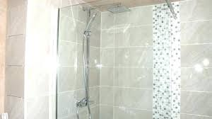 shower cost tiled walk in shower walk in shower cost to install a tiled walk in
