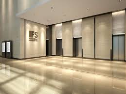 office lobby design. Lobby Design Traditional Office Real Estate