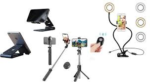 Best Smartphone Stands for Recording <b>Video</b> in 2020 | by Meet ...