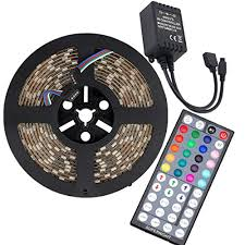 Color Changing Rope Lights Amazing 3232 BZONE 32V 32M 32 LEDs RGB Color Changing Flexible