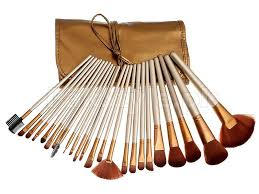 urban decay brushes. 24 pieces urban decay naked3 brush set brushes