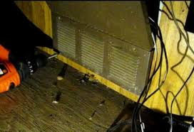 how to install an inverter in your rv ac converter box the do it remove the rv converter box cover