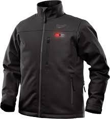 Milwaukee Cordless Heated Jackets And Workwear 2019 2020
