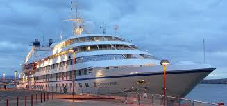 транспорт Морской транспорт