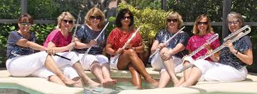 Concert collaboration combines flute, chamber music   Naples Florida Weekly