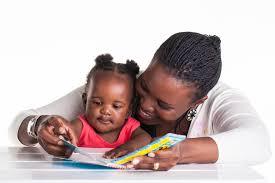 Image result for Children Learning Reading