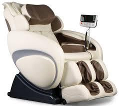 massage chair massage. cream osaki os-4000t zero gravity massage chair recliner