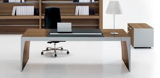 Executive Italian Desk Cx Frezza