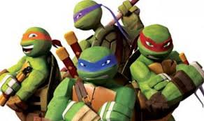 ninja turtles. Perfect Ninja Teenage Mutant Ninja Turtles In T