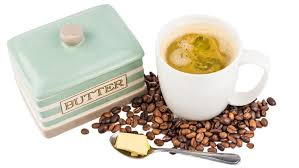 Okay, it's simple but not quite that simple. First Bulletproof Butter Coffee Cafe Is Nothing Like Another Starbucks