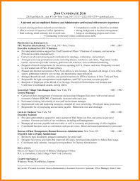 Personal Care Assistant Resume Sample Simple 6 Personal Assistant