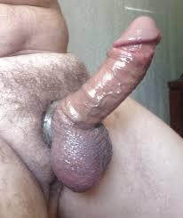 Cockring cumshot big cock