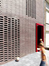 Small Picture 251 best perforated brick screen wall images on Pinterest