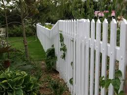 upvc fencing gallery fensys