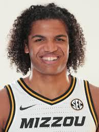 Dru Smith - Men's Basketball - University of Missouri Athletics