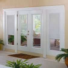 doorglass blinds
