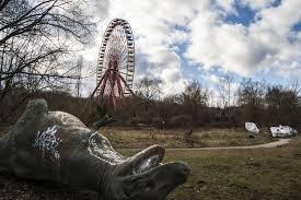 Abandoned, berlin AbandonedBerlin) Twitter