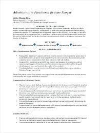 Medical Assistant Resume Templates Free Magnificent Medical Assistant Resume Example Creerpro