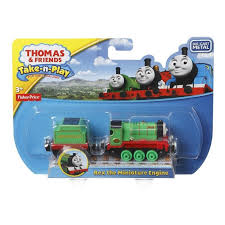 have lost instruction manual for thomas ultimate train