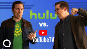 Youtube Tv Vs Hulu Tv 2019 Which Is Better