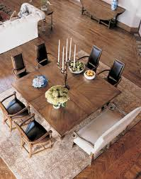 perfect square century furniture infinite possibilities unlimited attention table for 8 love the square design on square dining table for with bench