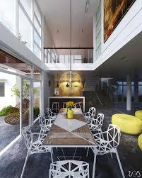 modern formal dining room93 modern