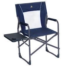 cgi outdoor folding director chair midnight