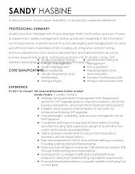 professional quality assurance manager templates to showcase your resume templates quality assurance manager
