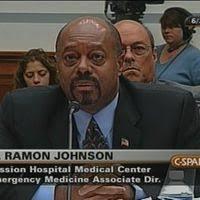 Ramon W. Johnson M.D. | C-SPAN.org