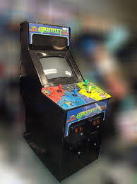 4 Player Arcade Cabinet Kit Gauntlet 4 Player Vintage Arcade Superstore