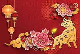 And, you should wish your friend, colleague, staff, clients, or business partners on this widely celebrated holiday of a. Amazon Com Aofoto 5x3ft 2021 Happy New Year Backdrop Beautiful Chinese Paper Cuts Background Spring Festival Party Decor Holiday Eve Celebration Flowers Lucky Cloud Red Lantern Ox Year Of The Bull Banner Props