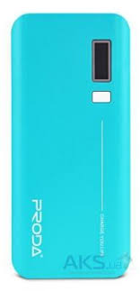 ᐅ <b>Power</b> Bank Remax <b>Jane</b> V10i 20000 mAh Blue купить в Киеве и ...