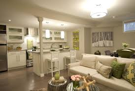 Small Picture Living Room Dining And Kitchen Modern Living Room Edmonton By