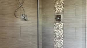 ceramic tile for shower walls new wall lit up your bathroom with beautiful 13