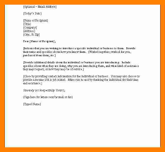 letter of introduction examples printable letter of introduction samples for employment with free letter introduction template 529x486
