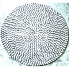 circle pattern area rugs round black and white rug fantastic fantasti circle pattern area rugs