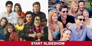 full house cast 2015 then and now. Beautiful Full Start Slideshow Full House Intended Full House Cast 2015 Then And Now N