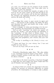 the project gutenberg ebook of mother earth vol 1 no 2 edited and you will build prisons for those who dare to stretch out their hands pointing to the abyss into which 16