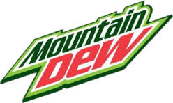Logo Gallery | Mountain Dew Wiki | FANDOM powered by Wikia